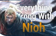 Everything Wrong With Nioh