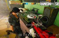 Rainbow Six Siege Random Moments