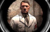 Sniper Elite 4 Killcam Compilation