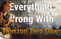 Everything Wrong With Horizon: Zero Dawn