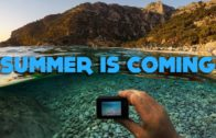 GoPro: Summer is Coming