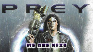 Prey #1: Last Call/Escape Velocity
