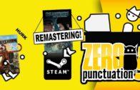 Zero Punctuation: Remastered Editions