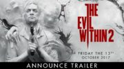 [E3] The Evil Within 2