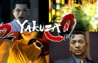 Yakuza 0: Bound By Oath #2