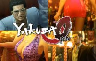 Yakuza 0: Bound By Oath playthrough