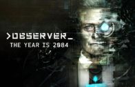 Observer playthrough #1