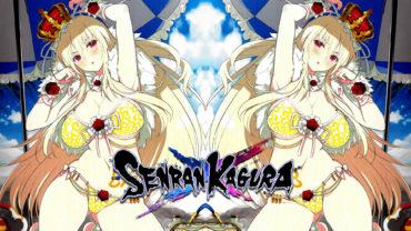 Senran Kagura: PBS #9: Final Battle