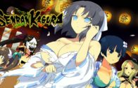 All Senran Kagura game intro animes