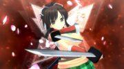 Senran Kagura Burst Re:Newal first promotion video