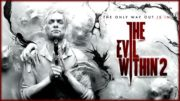 THE EVIL WITHIN 2 #6 Investigate the Visitor Center