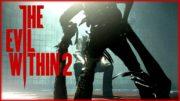 THE EVIL WITHIN 2 #7 336 & 345 Cedar Avenue