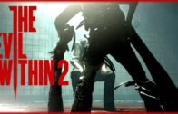 THE EVIL WITHIN 2 walkthrough #4  322 Cedar Ave