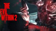 THE EVIL WITHIN 2 walkthrough Ch.2 Something Not quite Right
