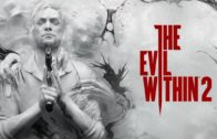 THE EVIL WITHIN 2 walkthrough Ch.1 Into the Flame