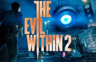 THE EVIL WITHIN 2 walkthrough Ch.3 Resonances