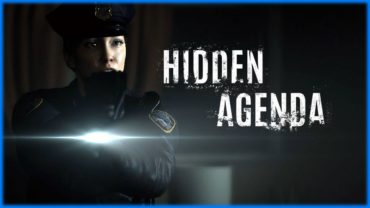 Hidden Agenda Ch. 1 (part 2)