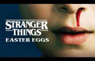 Stranger Things 2 Easter Eggs