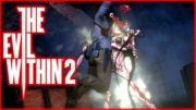 THE EVIL WITHIN 2 playthrough THE MARROW