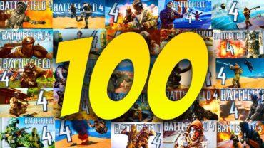 Battlefield 4 Funny Moments #100!