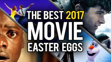 Best Movie Easter Eggs and Secrets of 2017