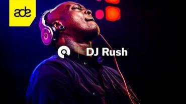 DJ Rush @ Awakenings ADE 2017