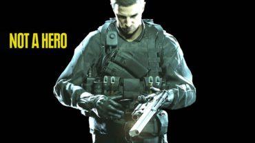 Resident Evil 7: Biohazard NOT A HERO #2