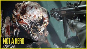 Resident Evil 7: Biohazard NOT A HERO ENDing