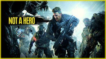 Resident Evil 7: Biohazard NOT A HERO #1