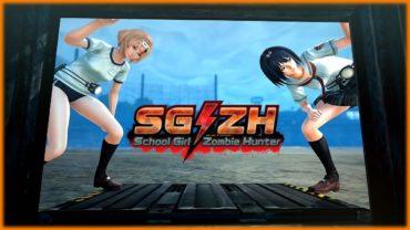 School Girl/Zombie Hunter Chapter 2