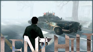 Silent Hill: Downpour Hillside Police Station & Apartments