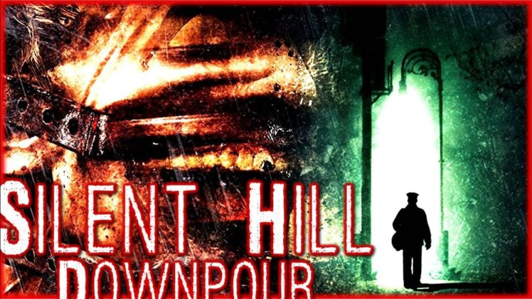 Silent Hill: Downpour playthrough The Devil Pit