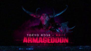 Tokyo Rose – Armageddon