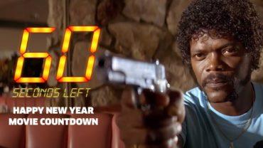 New Year Movie Countdown