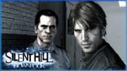 Silent Hill: Downpour Centennial Building: Garage