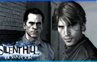 Silent Hill: Downpour playthrough The Devil Pit