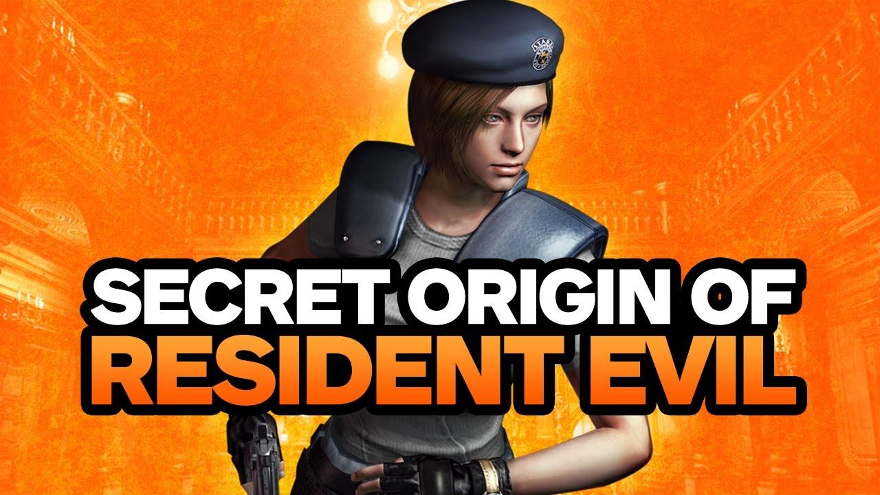 The Secret Origin of Resident Evil | ObsCure